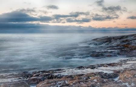 North Shore Sunrise